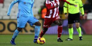 Trabzonspor ile Sivasspor 27. randevuda