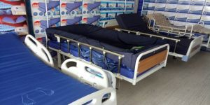 Doğru Hasta Yatağı Seçimi