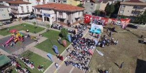 Osmangazi Mahallesi Aile Sağlığı Merkezi açıldı