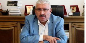 MHP Genel Başkan Yardımcısı Yalçın: Bahçeli'nin sağlık durumu son derece iyi