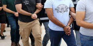 İzmir merkezli 11 ilde FETÖ soruşturması: 46 gözaltı kararı