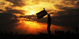 İsrail siyasetinde Filistinlileri temsil eden partiler gücünü artıyor
