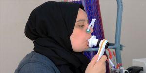 Türkiye'nin alerji yükünün üçte birini bu merkez taşıyor