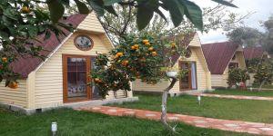 Kazdağları Otel ve Bungalov Evler