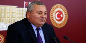 MHP Ordu Milletvekili Enginyurt: FETÖ'ye karşı mücadelenin yıpratılmaya çalışıldığını düşünüyorum