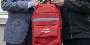 Deprem çantasında neler olmalı ?