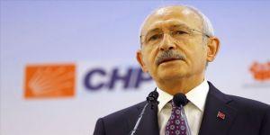 CHP Genel Başkanı Kılıçdaroğlu: Tüm vatandaşlarımıza geçmiş olsun diliyorum