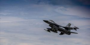 Irak'ın kuzeyine hava harekatı: Sözde özel güç unsuru 2 PKK'lı etkisiz hale getirildi