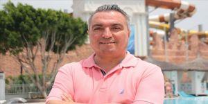 Türkiye turizmi olarak rakiplerimizin çok çok önündeyiz'