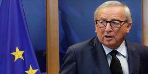AB Komisyonu Başkanı Juncker: Artan bağlantısallık fayda sağlıyor