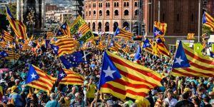 Katalonya'da sular yeniden ısınıyor