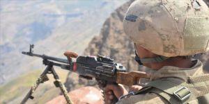 Mardin ve Siirt'te 6 terörist etkisiz hale getirildi