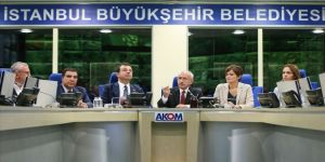 CHP Genel Başkanı Kılıçdaroğlu AKOM'u ziyaret etti