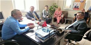Lütfü Türkkan, 3 ayrı soru önergesini ile meclise taşıdı