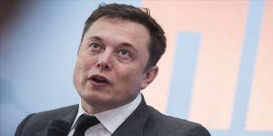 Elon Musk Ay'a ve Mars'a insan taşıyacak 'Starship'i tanıttı