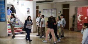 İstanbul'da 29 okulda eğitime 1 gün ara
