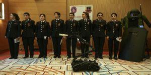 Jandarma ile AB arasında 'kriminal uzmanlık' için iş birliği
