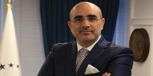 TÜMSİAD Genel Başkanı Doğan: Değişim aşamasına geçmek büyük önem taşıyor