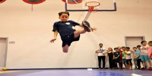 Büyükşehir kış dönemi spor okulları başlıyor