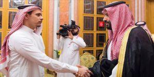 Kaşıkçı'nın oğlunun 'Suudi yargısına inancı sonsuz'