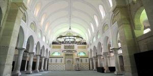 TİKA son 5 yılda 50'den fazla Osmanlı mirası camiyi restore etti