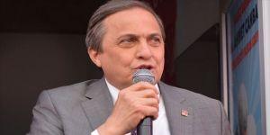 CHP'den '50 artı 1'in düşürülmesi' değerlendirmesi