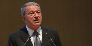 Milli Savunma Bakanı Akar: F-35 olmuyorsa milli muharip uçağımızı yapacağız