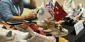 Türk ayakkabısı için New York'ta 'Steve Madden'li adım