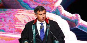 TBB Başkanı Feyzioğlu: Yargı reformu doğru bir iş, doğru bir iş yapıyoruz