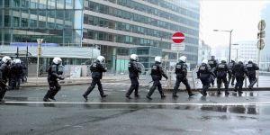 'Belçika polisi olası bir terör saldırısına hazır değil'
