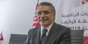 Tunus'ta cumhurbaşkanı adayı Nebil el-Karvi aleyhine dava