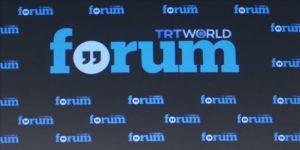 TRT World Forum'da 'Kaşıkçı cinayeti' için özel oturum