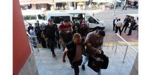FETÖ soruşturması: 13 TÜBİTAK çalışanı adliyeye sevk edildi