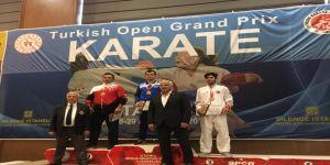 Turkish Open Grand Prix'de Kağıtspor rüzgarı