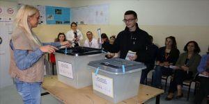 Kosovalılar pazar günü sandık başına gidecek