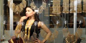 500 milyar dolarlık mücevher pazarı İstanbul'da toplanıyor