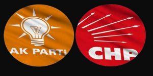 AKP ve CHP kampa giriyor