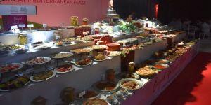 3. Adana Lezzet Festivali'nde kentin yöresel lezzetleri sunuldu