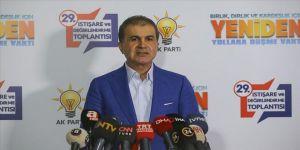 'Yeni bir insan hakları eylem planı hazırlanacak'