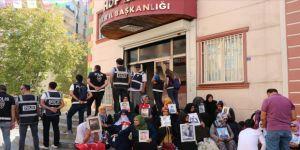 MHP'li Aydın, Avrupalılara 'Diyarbakır annelerini' anlattı