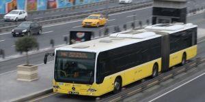 'Metrobüslere 'Erken Uyarı Sistemi' takılacak'