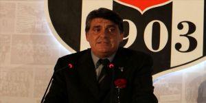 Beşiktaş Kulübü İkinci Başkanı Adalı: Başarılı olabileceğimize inanıyorsak adaylığımızı açıklarız