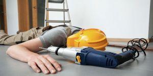 Yaşanan iş kazaları her yıl katlanarak artıyor