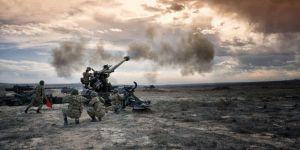 TSK, 'Ölürsem şehit, kalırsam gazi' anlayışıyla mücadeleye hazırdır
