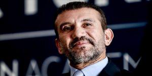 Rüştü Reçber TFF-UEFA Futbol Gelişim Koordinatörü oldu
