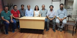 Gebze'de Ankara katliamı anması