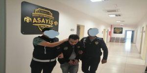 Tacizci Çayırova'da Yakalandı
