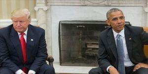 ABD'li uzmandan 'Trump'ın Suriye ikilemini Obama'nın ekibi oluşturdu' değerlendirmesi