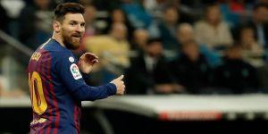 Messi'den samimi itiraflar