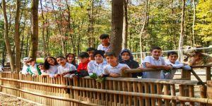 Ormanya'dan anlamlı etkinlik
